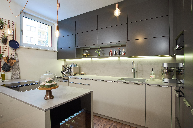 Unsere eigene Studioküche | #byah
